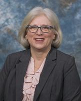 Barbara Emily Hekel PhD MPH RN
