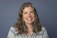 Julie Postma PhD RN