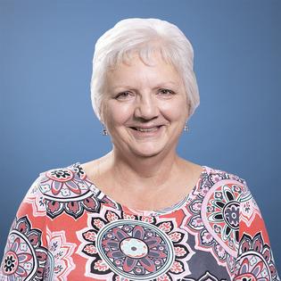 Becky Davis DNP